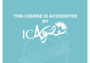 Accredited by ICAgile